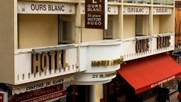 Hotel Ours Blanc Victor Hugo - Toulouse