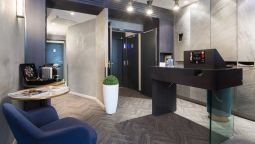 Best Western Hotel Ohm by Happyculture - Paris