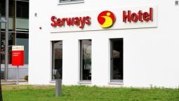Hotel Serways Bruchsal West - Forst