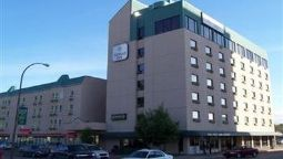 NOMAD HOTEL AND SUITES - Fort McMurray, Wood Buffalo