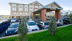 Exterior view BEST WESTERN PLUS CALGARY CNTR