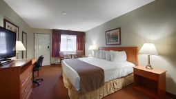 Room BEST WESTERN SALMON ARM INN