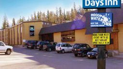 DAYS INN KENORA - Kenora