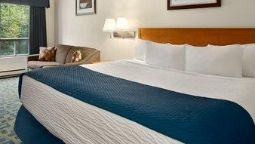 Room DAYS INN KENORA