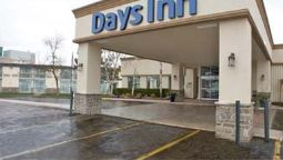 DAYS INN AND CONFERENCE CENTRE - Owen Sound