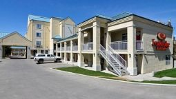 Econo Lodge Inn and Suites University - Calgary