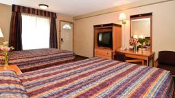 Room Econo Lodge Inn & Suites University