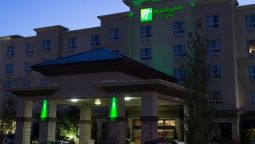Buitenaanzicht Holiday Inn Hotel & Suites WEST EDMONTON