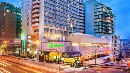 Holiday Inn VANCOUVER-CENTRE (BROADWAY) - Vancouver