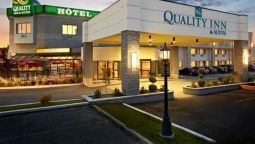 Quality Inn and Suites - Brossard