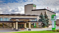 Exterior view Holiday Inn SUDBURY