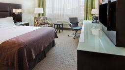 Kamers Holiday Inn VANCOUVER-CENTRE (BROADWAY)