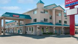 Hotel RAMADA LIMITED 100 MILE HOUSE - 100 Mile House, One Hundred Mile House