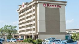 Exterior view RAMADA EDMONTON SOUTH