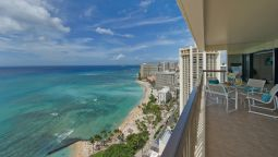 Kamers ASTON WAIKIKI BEACH TOWER