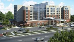 Hotel Hyatt Place Boston Medford - Medford (Massachusetts)