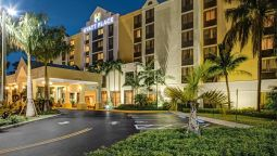 Buitenaanzicht Hyatt Place Ft Lauderd Arpt North