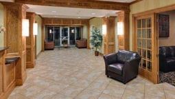 Hotel HAWTHORN SUITES DECATUR - Decatur (Illinois)