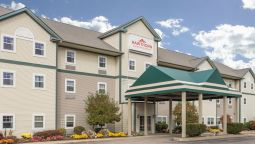 Hotel HAWTHORN SUITES FRANKLIN - Franklin (Massachusetts)