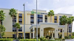 Buitenaanzicht Holiday Inn Express & Suites KENDALL EAST - MIAMI