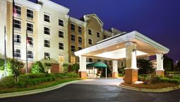 Exterior view Holiday Inn Express & Suites HUNTERSVILLE-BIRKDALE