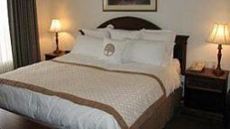 Room MainStay Suites Wichita Falls