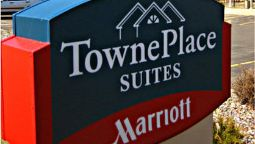 Hotel TownePlace Suites Rochester - Rochester (Minnesota)