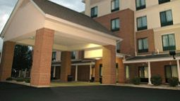 Hotel BEST WESTERN PLUS KALAMAZOO - Kalamazoo (Michigan)