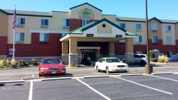 Hotel Hawthorn Suites LTD. - Findlay