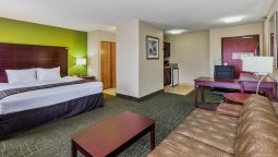 Kamers COUNTRY INN CEDAR RAPIDS NORTH