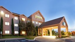 Buitenaanzicht Staybridge Suites SAN ANGELO