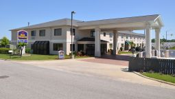 Quality Inn Montgomery South - Hope Hull (Alabama)