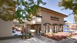 Hotel BEST WESTERN UNIVERSITY LODGE - Davis (California)