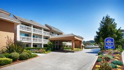 BEST WESTERN PLUS MONTEREY INN - Monterey (California)