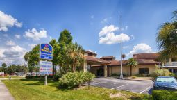 Hotel BEST WESTERN CRYSTAL RIVER RST - Crystal River (Florida)