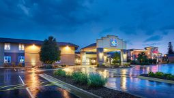 Hotel BEST WESTERN PLUS DUBUQUE HTL - Dubuque (Iowa)