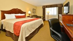 Room BEST WESTERN PLUS DUBUQUE HTL