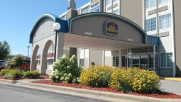 Hotel BEST WESTERN COOPERS MILL HTL