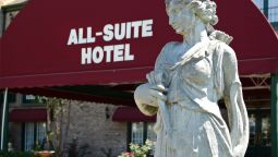 Hotel BEST WESTERN CHATEAU - Baton Rouge (Louisiana)