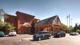Hotel BEST WESTERN PLUS WHITE BEAR - White Bear Lake (Minnesota)