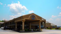 Hotel BEST WESTERN COACHLIGHT - Rolla (Missouri)