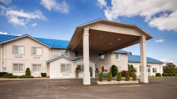 BEST WESTERN NEW BALTIMORE INN - Coxsackie (New York)
