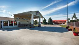 Hotel BEST WESTERN GRAHAMS - Murdo (South Dakota)