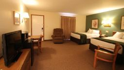 Room BEST WESTERN GRAHAMS