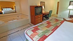 Room Quality Inn Crossville