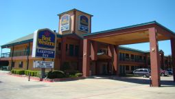 Quality Inn & Suites Garland - East Dallas - Garland (Texas)