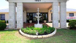 BEST WESTERN EXECUTIVE INN - Round Rock (Texas)