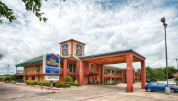 Buitenaanzicht Quality Inn & Suites Garland - East Dallas