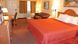 Kamers Quality Inn & Suites Garland - East Dallas