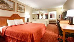 Room Quality Inn & Suites Garland - East Dallas